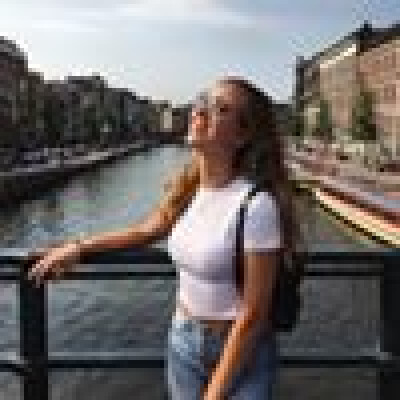 Anica Strating is looking for a Studio / Room in Enschede