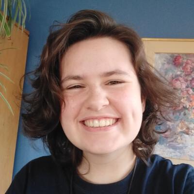 Rebecca zoekt een Kamer in Enschede